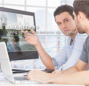 TMX net pro