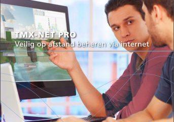 Open cloud software voor beheer op afstand
